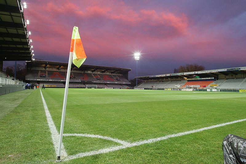 Image result for Stade de l'Abbé-Deschamps